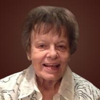 Anna Jane Hasenkampf Carleton