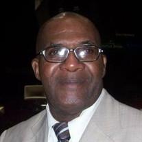 Franklin Poole Sr.