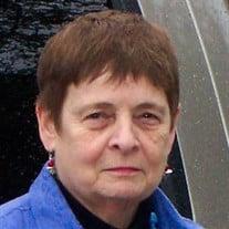Edith Irene Leeper