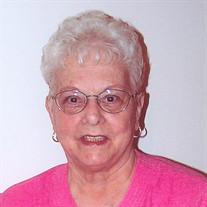 Barbara JoAnne Abel