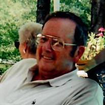 Mr. Richard Van Wagoner