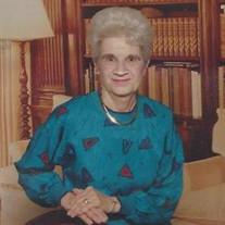 Betty W. Davis