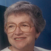 Helen F. Gallagher