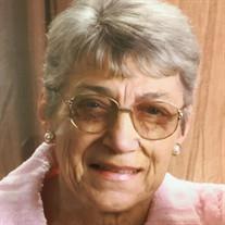 Joan E. Stanford