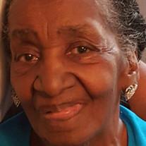 Ms. Maxine Evans