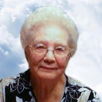 Gloria Mae Holley