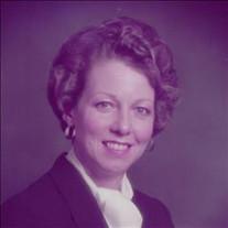 Gladys Mae Cunningham