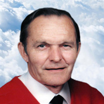 Paul P. Kline Jr.