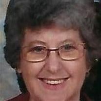 Shelby Mae Moroni