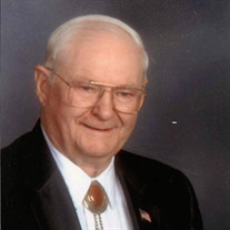 Garland Henry Harvey  Sr.