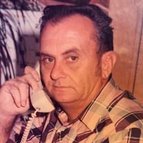 Floyd Gilman Jr.
