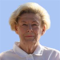 Aileen McCrae Stewart