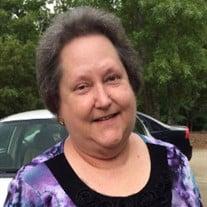 Pamela Watkins Marvin