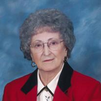 Blanche Havener