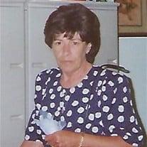 Agnes Ann  Ham