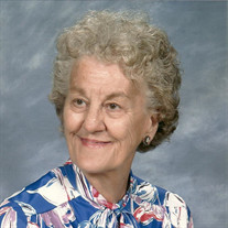 Catherine Rebecca  Smallwood