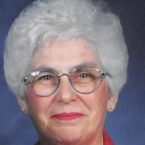 Mrs. Susan Smith Elliott