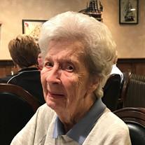 Edna Mae Williams