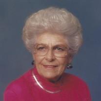 Emma Sue Allen