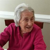 Hilda Lewis Aldridge