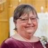 Mrs. Joeann Douglas (nee:Wojeik)