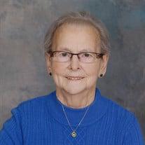Mary Toenders