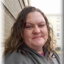 Mrs. Kimberly Diane English