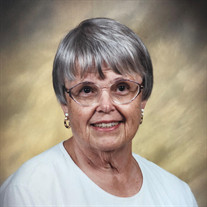 Marion P. Gilbert