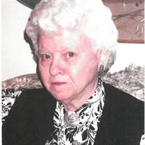 Jessie Viola Boerger