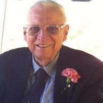 Professor R. Eugene Nix