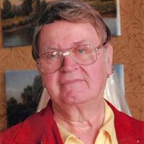 Paul Wayne Debes