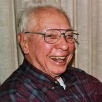 Bert Fredric Wolfrum