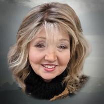 Patricia Maxine Herron