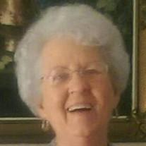 Dorothy June Mills