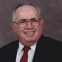 Ford Edward Batson