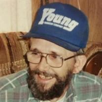 Eddie Paul Hill of Morris Chapel, Tennessee
