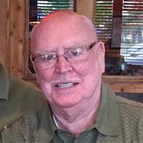 Donald Noel Moralee