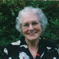 Theresa D. Lombardi