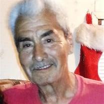 Marcos A. Munoz Perez
