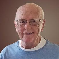 Michael Herbert Whelan