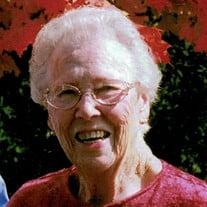 Mary Grace MacDonald