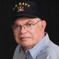 Larry Eugene Jones