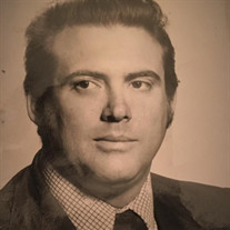 Jorge H. Vizcaino