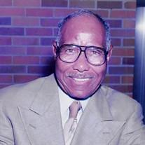 Ronald  Gilbert Warren