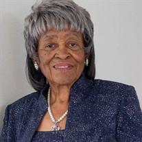 Mrs. Inell Torrey Marshall