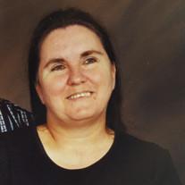 Mrs. Lottie Porter