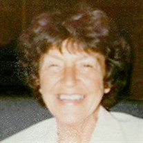 Mrs. Phyllis Marie Rickert