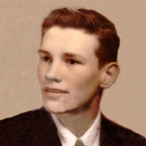 John Amos Cummins