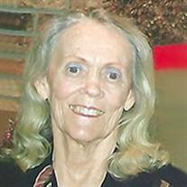 Mary Louise Tetner