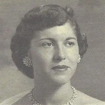 Nancy Rutledge Firth